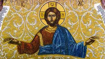 Ternyata Nabi Isa Al-Masih Hybrid Malaikat Jibril