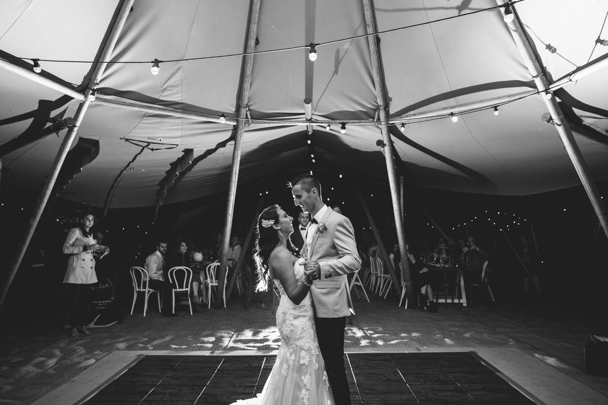 LOVE: SELINIA AND PAUL | MARQUEE WEDDING GOLD COAST QLD