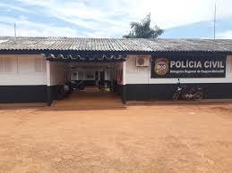 Vítima de roubo recupera motocicleta na Bolívia