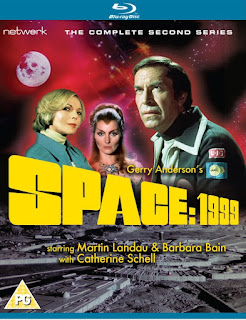 Space 1999 – Temporada 2 [6xBD25] *Con Audio Latino, no subs