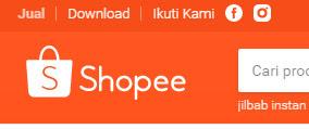 Cara Menjual Barang di Shopee