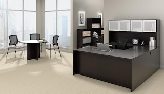 Offices To Go Custom Desk Layouts
