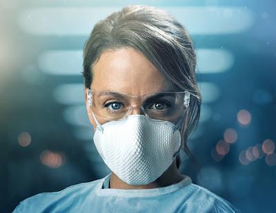 ⭐ EPIDEMIA: UN VIRUS AMENZA AL MUNDO EN EL NUEVO ESTRENO DE TNT SERIES