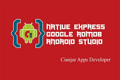 Cara Meningkatkan Penghasilan Publisher Dengan Menggunakan Native Ads Express, Google AdMob, NativeExpress AdView, AdRequest, LoadAds, Android Studio, Java Progrmming. Dari WILDAN TECHO ART.