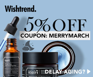 WISHTREND MARCH 2018 FREEBIES COUPON CODE AND DISCOUNT CODES [WISH RECIPE] Delay Aging Night Care Recipe