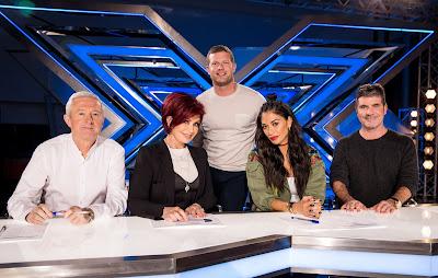 O reality britânico que conquistou o mundo volta ao Canal Sony para revelar novos talentos - Divulgação