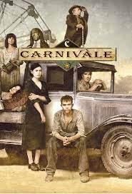 Carnivàle Serie Completa 1080p Dual Latino-Ingles