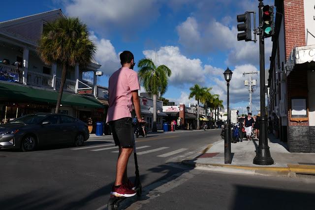 Key West Downtown