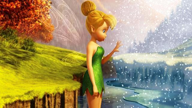 Koleksi 50  Gambar Animasi Kartun Tinkerbell HD Paling Keren