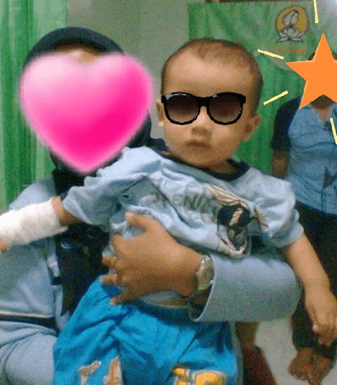 Ketika Bayi Terserang Disentri Adalah Saat-Saat Gelap