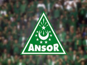 Lirik Mars GP Ansor | Gerakan Pemuda Ansor