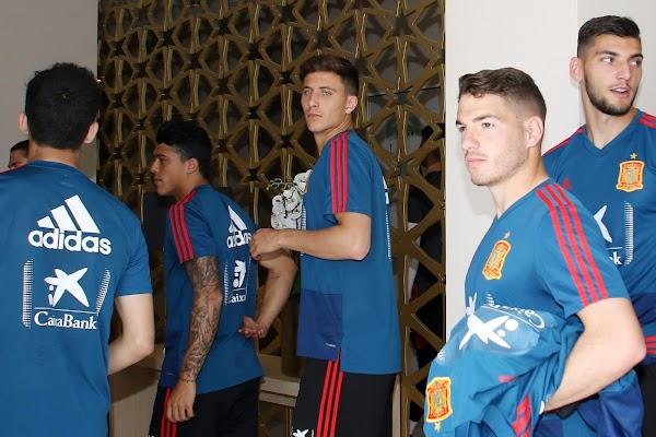 Málaga, Pau Torres se queda sin minutos con la Sub-21 ante Rumanía