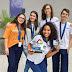 Estudantes do Colégio Sesi desenvolvem cápsula orgânica para o combate de pragas em plantações agrícolas