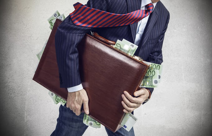 Ασύλληπτο: Tα ΕΛΤΑ έδωσαν σχεδόν 200.000 ευρώ (!) μέσα σε 7 μήνες σe εταιρεία  βουλευτή  της ΝΔ