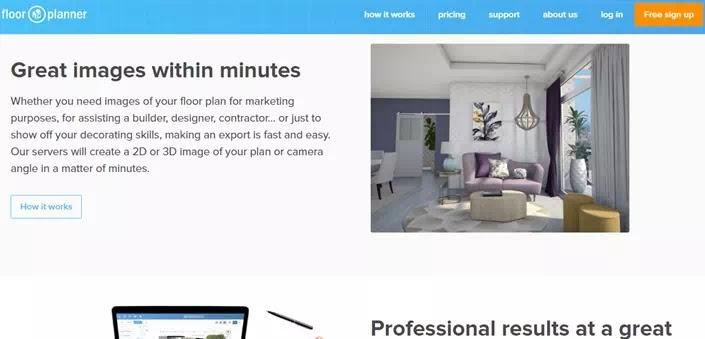 Mendesain Interior Rumah Secara Online Gratis-2