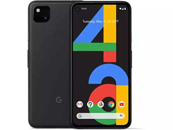 Flash Google Pixel 4a