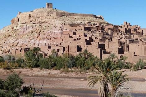 دليل يجرد التراث الثقافي المغربي لأكثر من قرن
