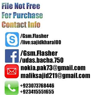 Qmobile i5.5 V2 Flash File   Firmware