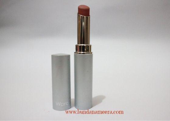 alasan membeli lipstick wardah, alasan menggunakan lipstcik wardah