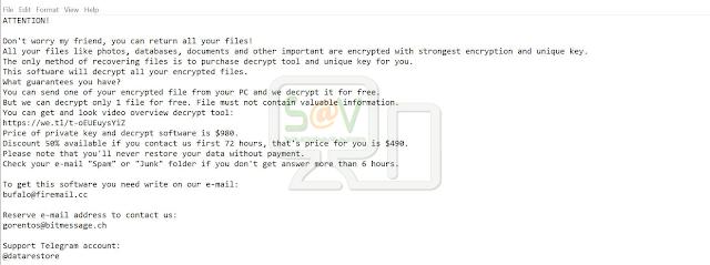 NPSK (Ransomware)