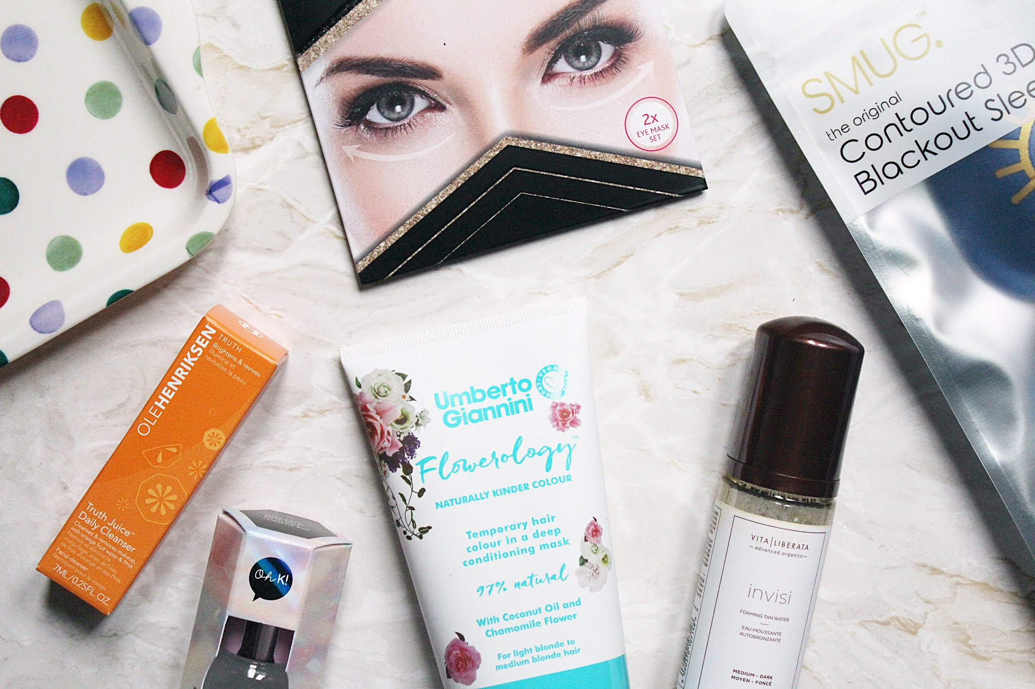 Latest in Beauty January 2021 Box