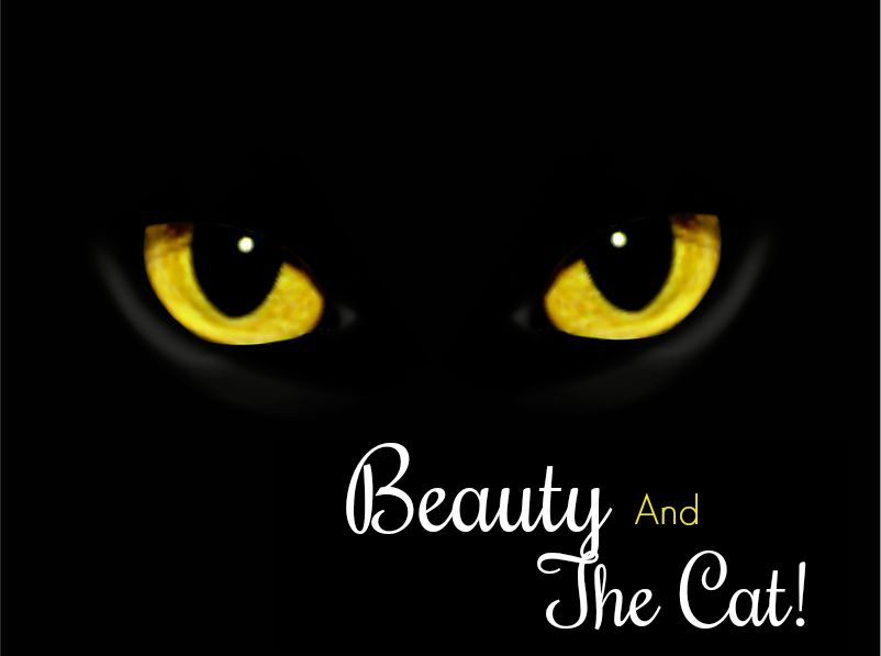Beauty And The Cat by Barbie's Beauty Bits