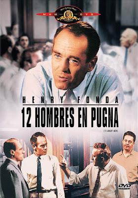 12 Angry Men [1957] [DVD R1] [Latino]
