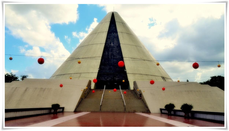 Gambar Monjali Wisata Taman Monumen Jogja Kembali