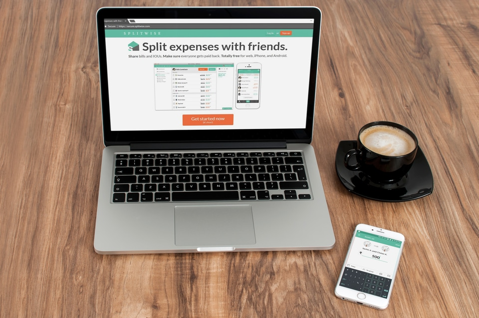 splitwise review
