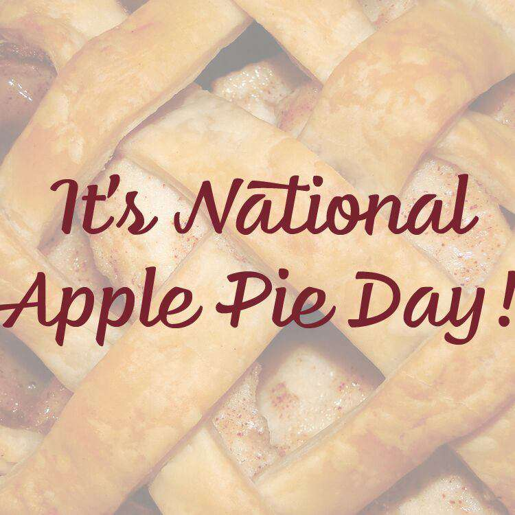 National Apple Pie Day Wishes for Instagram