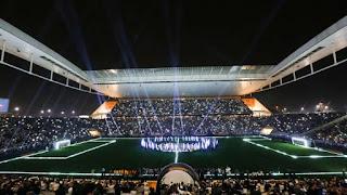 Corinthians é o clube brasileiro mais endividado com a União