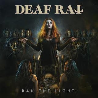 """Το βίντεο των Deaf Rat για το """"Bad Blood"""" από το album """"Ban The Light"""""""