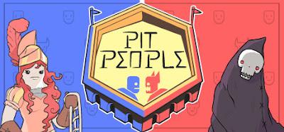 Pit People Free Download
