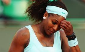 Serena left out of China Open draw