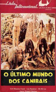 O Último Mundo dos Canibais
