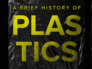 A BRIEF HISTORY OF  PLAS PLASTICS 1862 World's first man-made plastic   Alexander Parkes introduced the world's first-ever man-made plastic