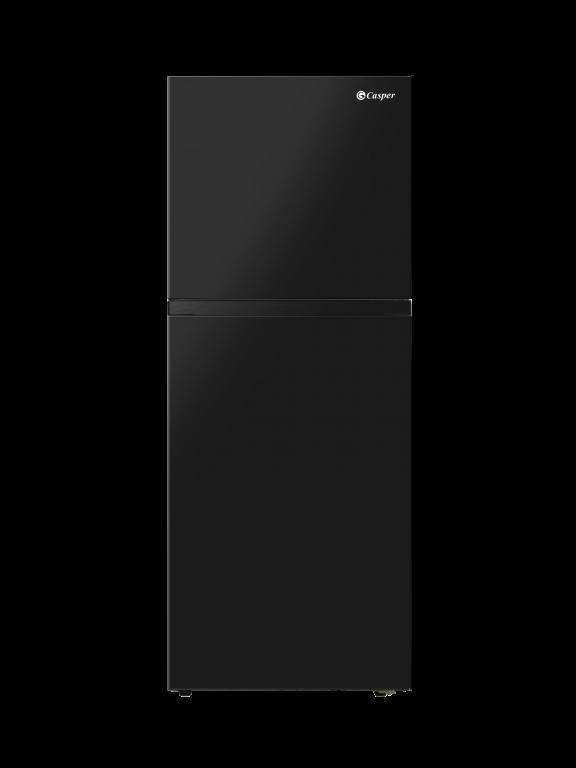 Tủ lạnh Casper RT-230PB 218 Lít, Tủ lạnh 2 ngăn đông trên   CASPER RT230PB