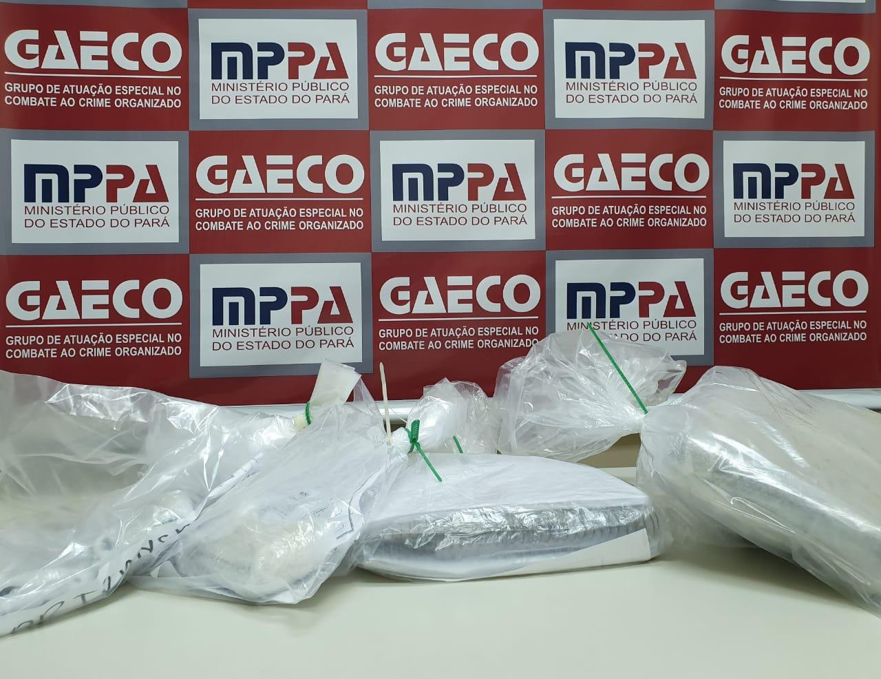 MP investiga suposta atuação de organização criminosa dentro da Sespa