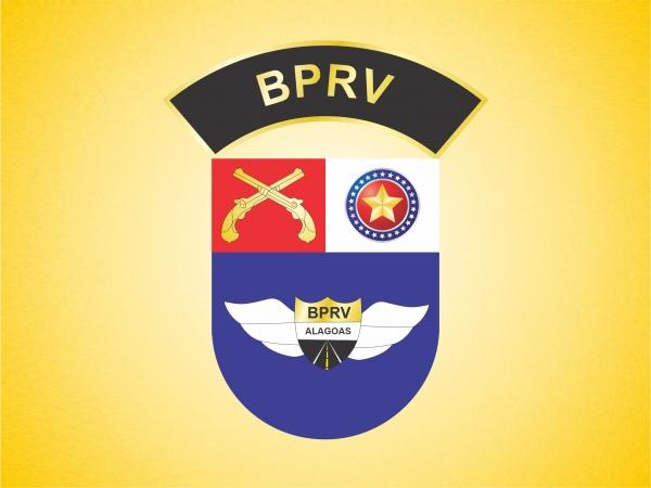 Em Maceió, BPRv presta apoio para gestante em trabalho de parto