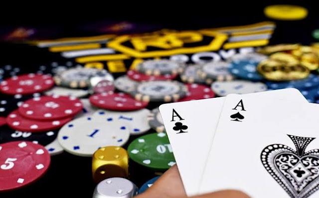Posisi Duduk Terbaik Saat Bermain Poker Online