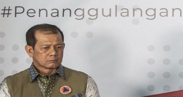 Doni Monardo: Tak Akan Ada Lagi Pengetatan di 124 Kabupaten/Kota