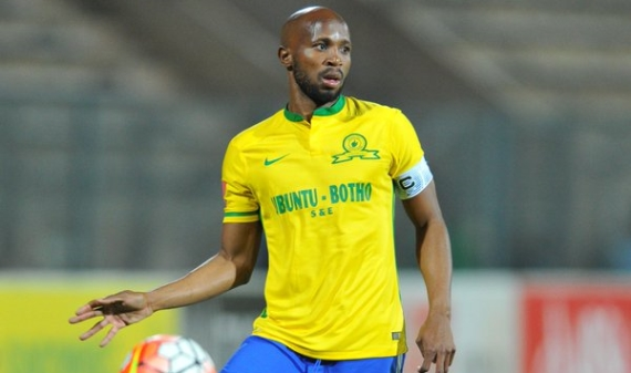 Mamelodi Sundowns have officially announced that Ramahlwe Mphahlele will leave the club and have wished him well for his future endeavours.