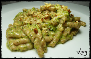 http://cucinaconlara.blogspot.it/2017/10/busiate-integrali-cremose-con-broccoli.html