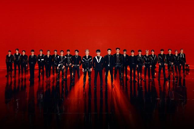 NCT Single 'RESONANCE'