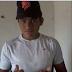 Identificado jovem que foi vítima de grave acidente no centro de Cajazeiras no início da tarde deste domingo