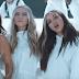 """Bonitas pra caramba, as garotas do Little Mix sensualizam muito no clipe de """"Think About Us"""""""