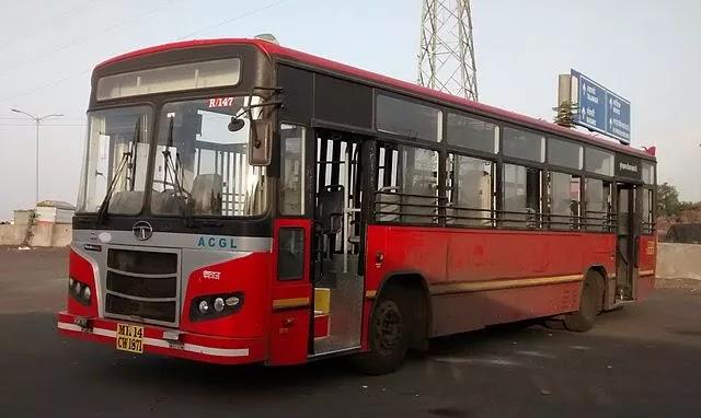 महिलेच्या पर्स मधील लाखभर रुपये लांबवले; पौड रोडवरून जाणाऱ्या पीएमपी बसने महिला करत होती प्रवास