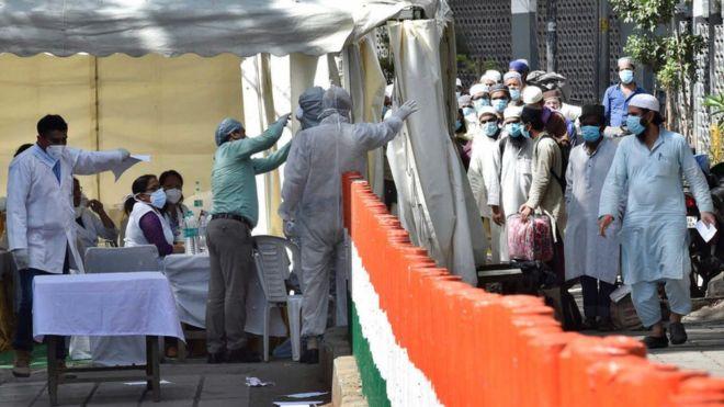 Anti-Muslim-campaign-in India