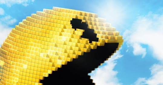 number9 movie reviews pixels movies for me and other nerds