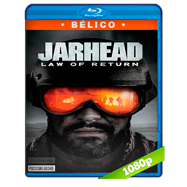 Jarhead: Law of Return (2019) HD BDREMUX 1080p Latino